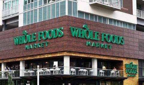 Whole Foods Market in Denver, Colorado