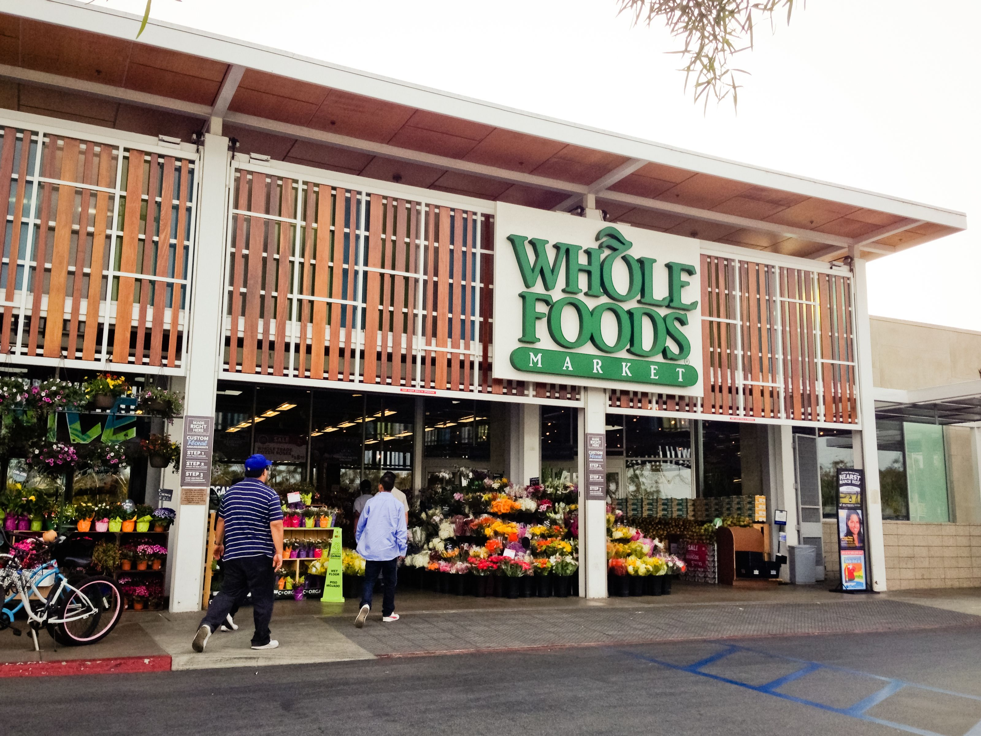The Runner's Guide for What to Buy at Whole Foods