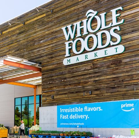 whole foods store in san jose, california