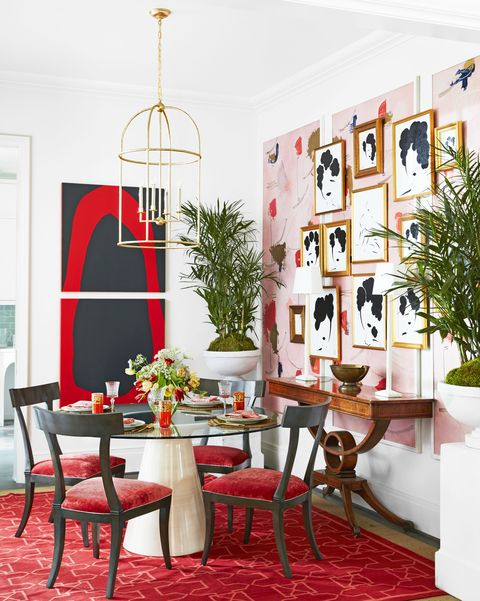 How To Create A Wallpaper Triptych Modern Remains