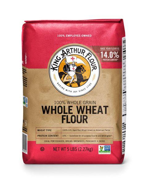 Bread flour, All-purpose flour, Powder, Dog food,
