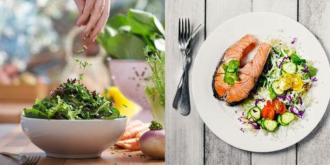 Food, Dishware, Ingredient, Tableware, Serveware, Produce, Kitchen utensil, Dish, Natural foods, Meal,