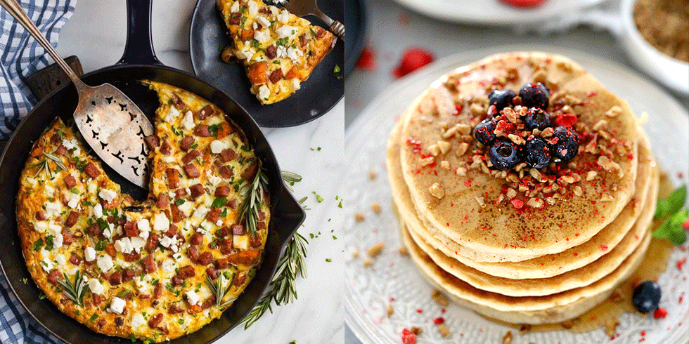 21 Delicious Whole30 Breakfast Recipes to Keep You Full Until Lunch