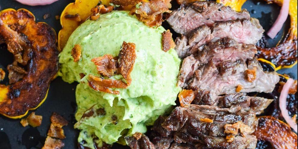 ketogén étrend receptek mexikói konyhar