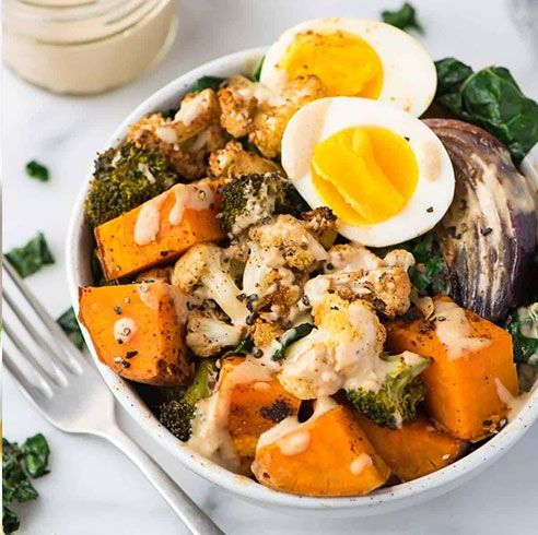 8 Diy Whole30 Salad Dressing Recipes