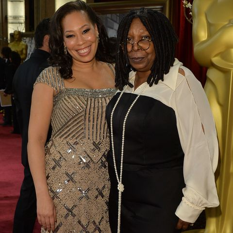 'The View' Co-Host Whoopi Goldberg and Her Daughter Have Been Through So Much - Does Whoopi Goldberg Have Children?