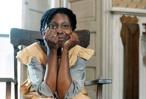 whoopi goldberg coloring pages - photo#19