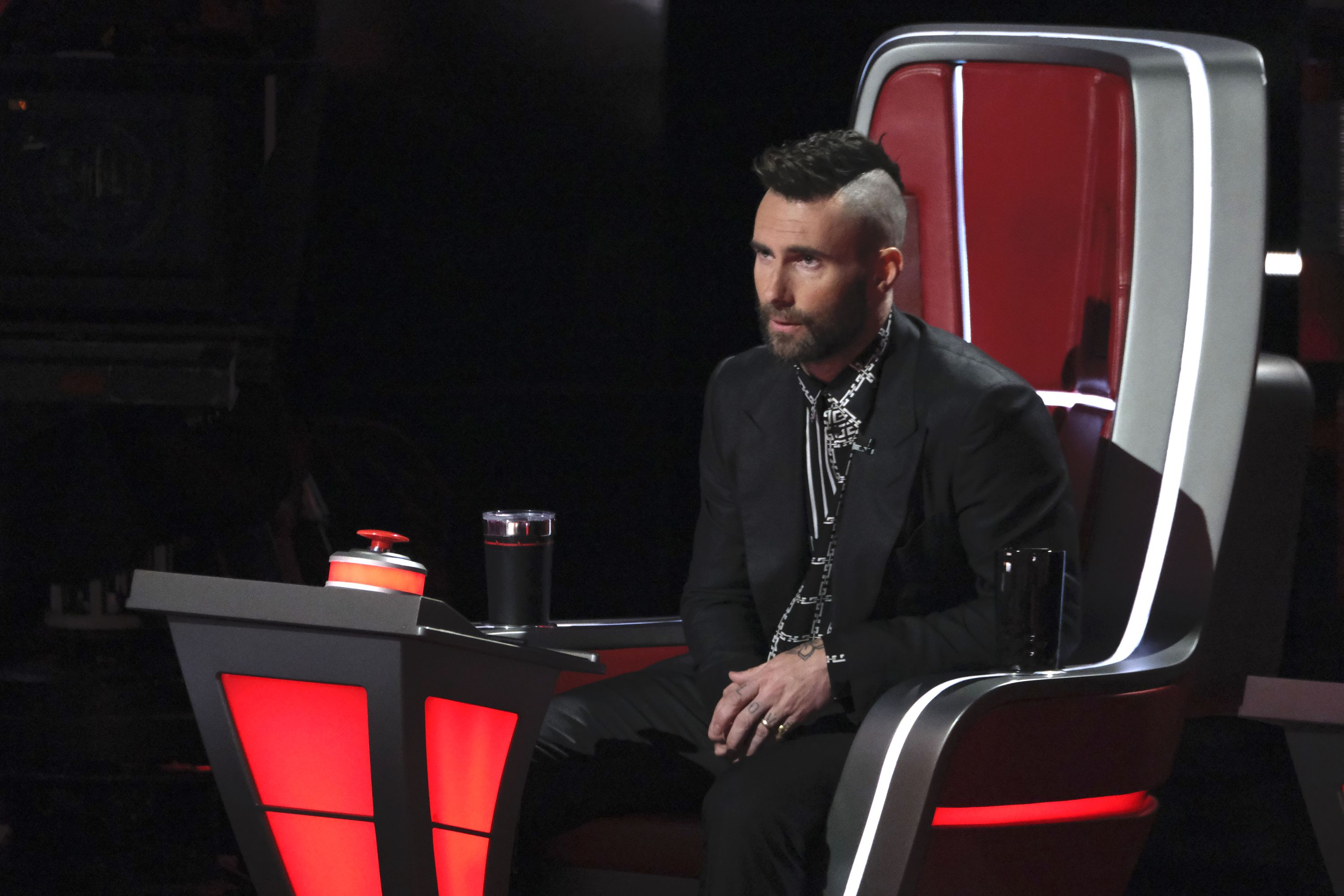 Is Adam Levine Leaving and Quitting 'The Voice' to Focus on