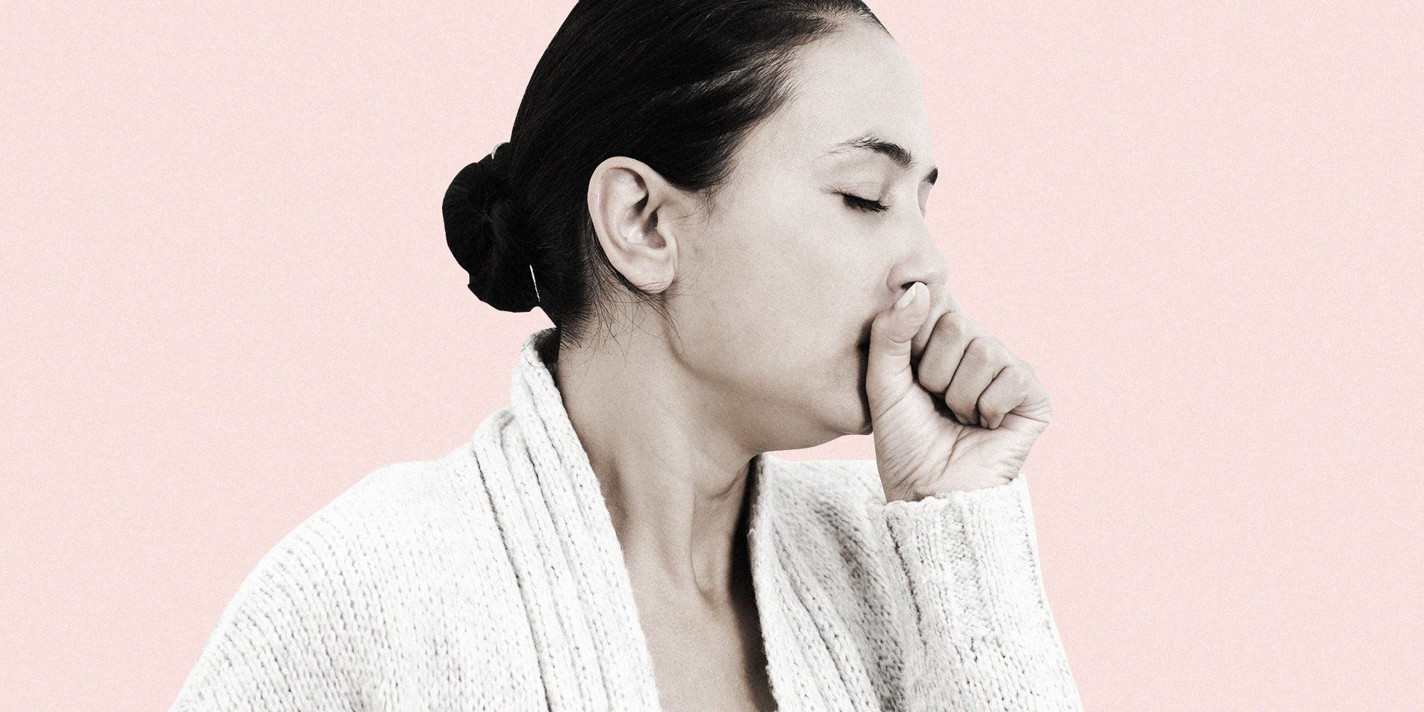 6 Symptoms Of Excessive Burping That Aren't Normal