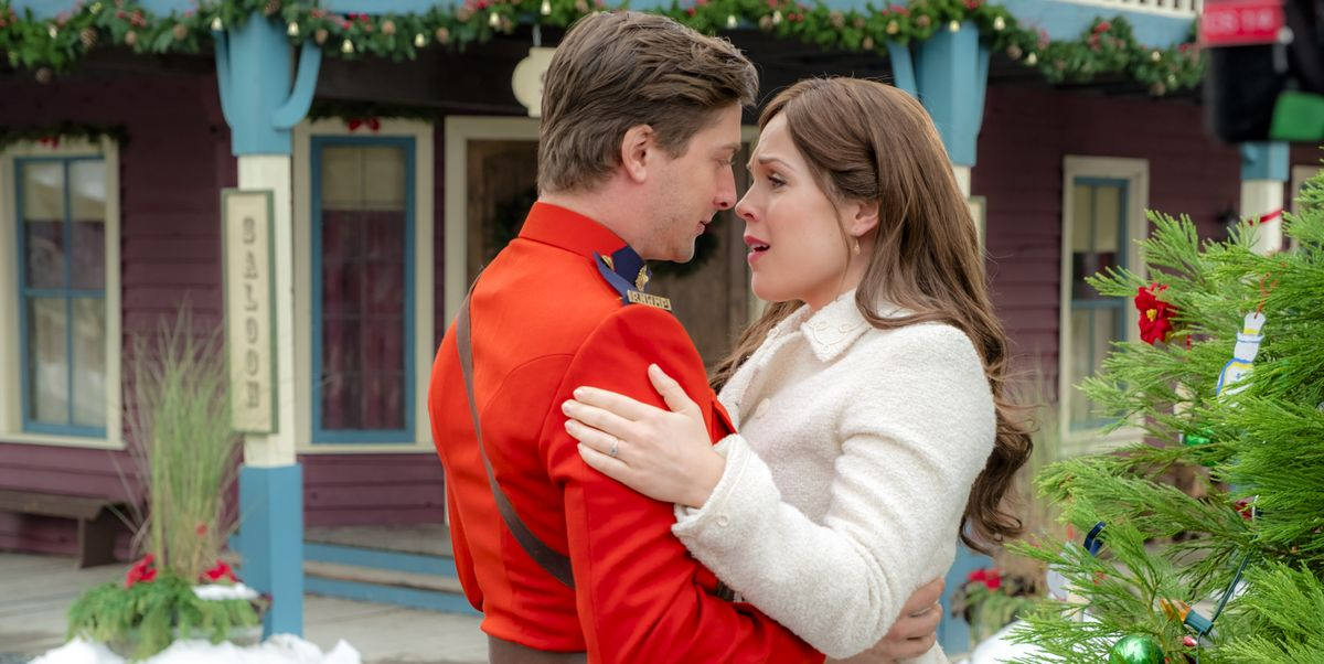 When Calls The Heart 2021 Christmas Special Full Episode Why Did Daniel Lissing Leave When Calls The Heart