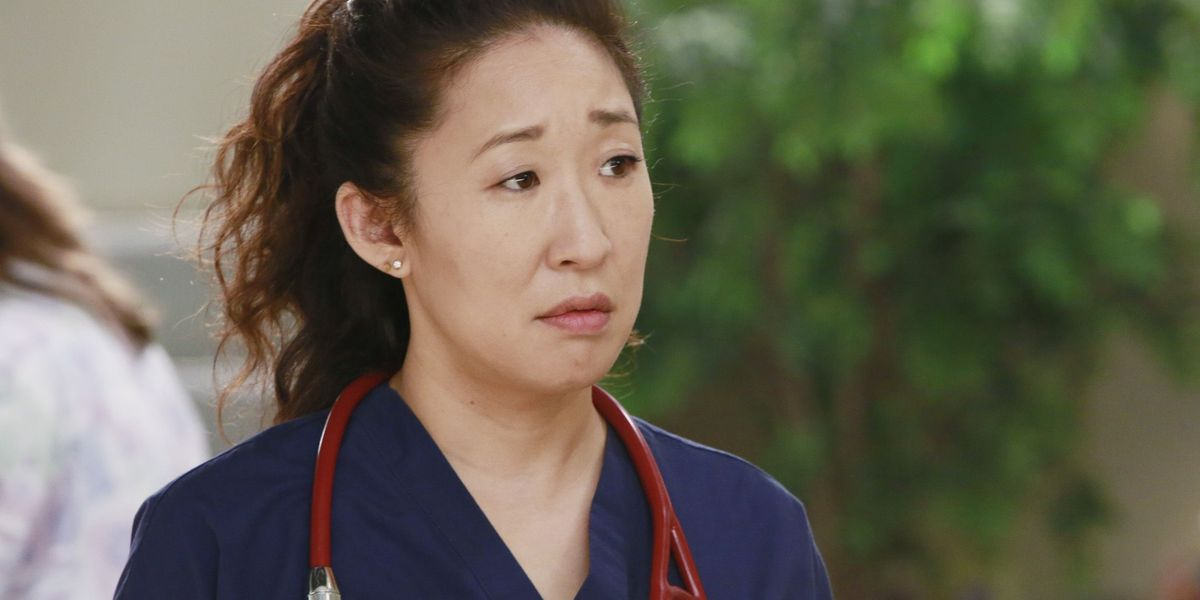 Why Did Sandra Oh Leave 'Grey's Anatomy'? Here's Why the ...