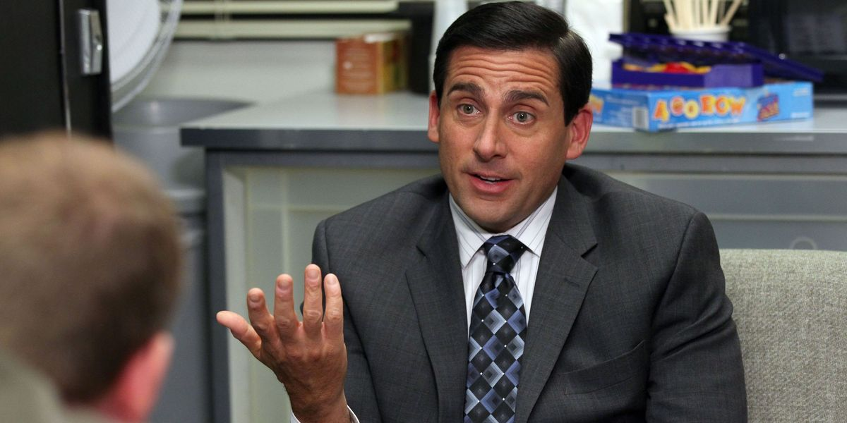 "Steve Carell Allegedly ""Didn't Want to Leave"" 'The Office' Back in 2011"