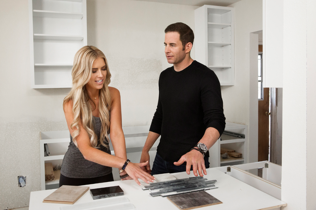 Flip or Flop's Season 9 Premiere Is Just as Much about Co-Parenting as it Is Renovating