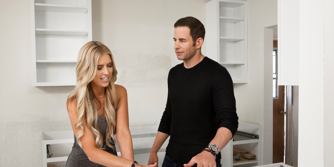 Tarek El Moussa Fiancée Heather Rae Young and Christina Haack Sent Each Other Mother's Day Gifts