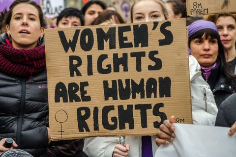 Why International Women's Day Is Celebrated