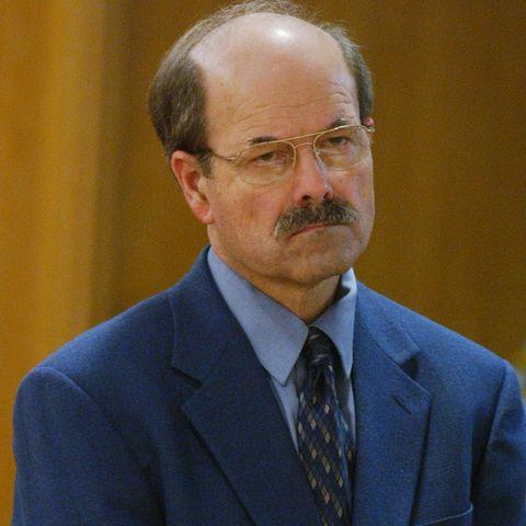 """Dennis Rader, the self-named """"Bind, Tort"""