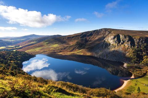 The Most Scenic Drives in Ireland
