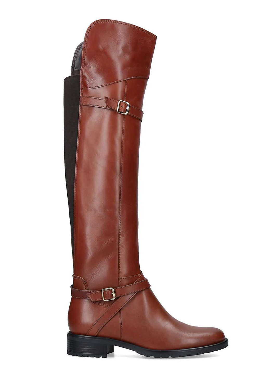 Wide Calf Boots 19 Of The Best Wide Fit Boots For Spring Summer 2019