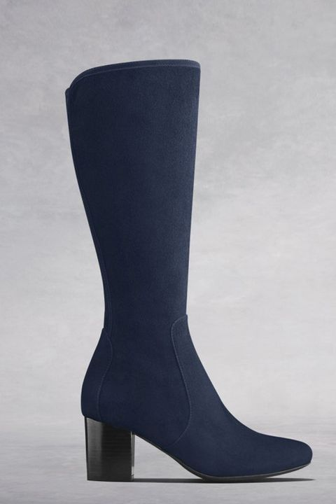 262bae3e44d Wide Calf Boots - 19 of the Best Wide Fit Boots for Spring Summer 2019