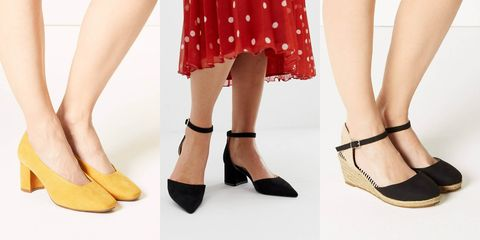 ab6bd31bff30 The most stylish wide fit shoes on the high street