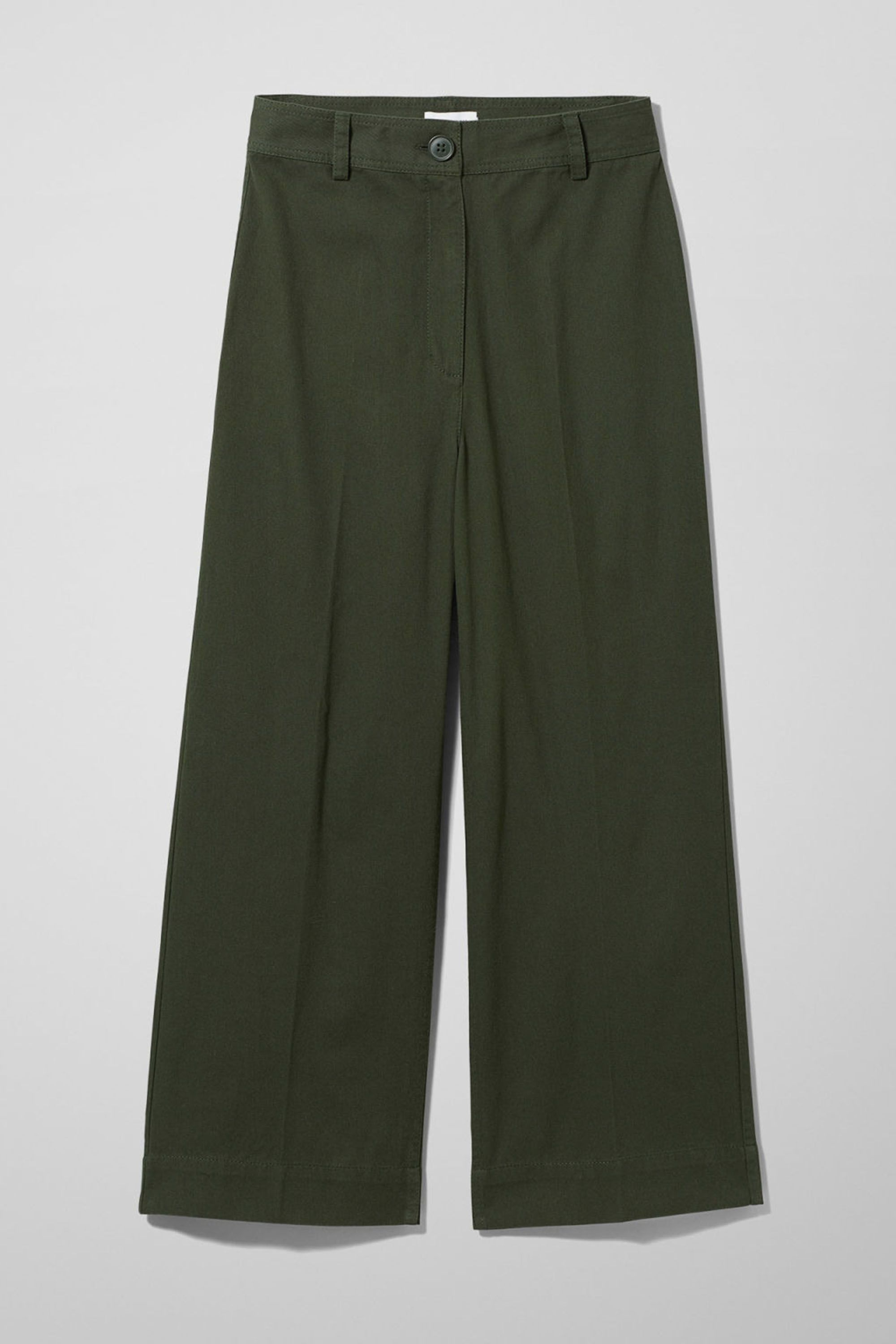 1888fe9b6adc Wide leg trousers trend - how to wear wide leg trousers