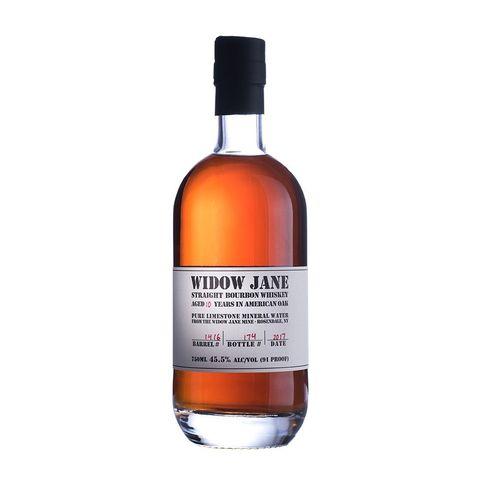 Widow Jane Straight Bourbon Whiskey