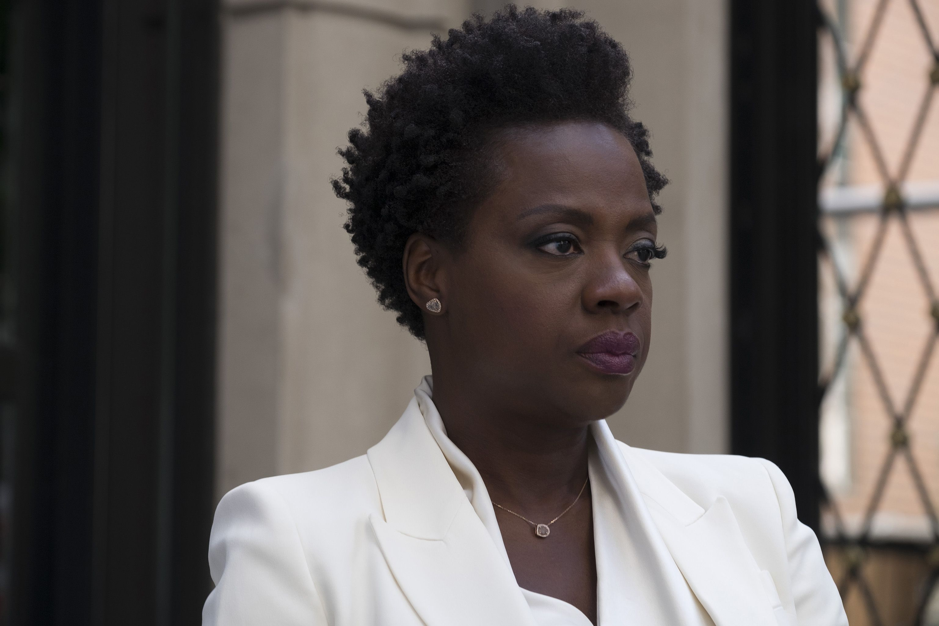 Viola Davis I Always Want To Be A Complete Person