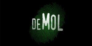 Logo Wie Is De Mol? 2020