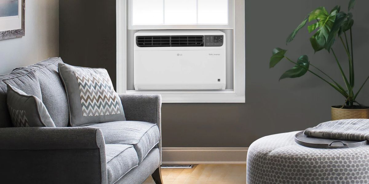 8 Best Wifi Air Conditioners Of 2021, Living Room Air Conditioner
