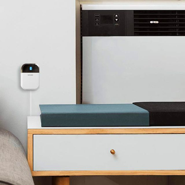 40 Best Smart WiFi Air Conditioners Of 40 AC Units With Wifi Extraordinary Bedroom Air Conditioners Style Interior