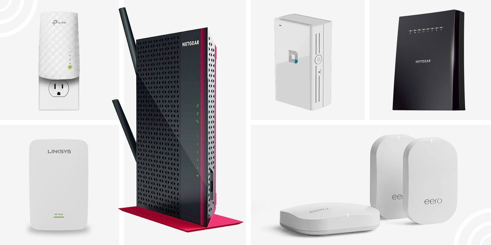 The 9 Best Wi-Fi Extenders for Fast Home Internet