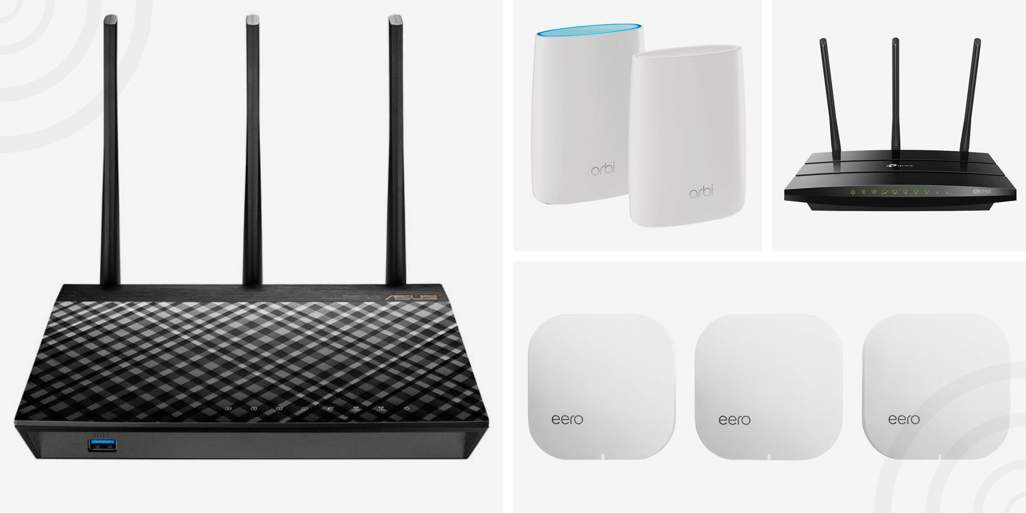 Best Wi Fi Routers 2021 Home Technology Reviews
