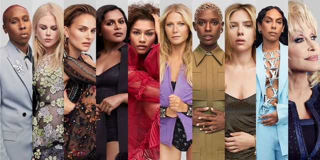 These Are ELLE's 2019 Women in Hollywood