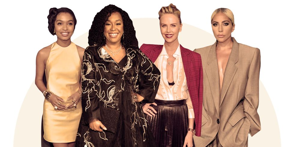 #MeToo One Year On: What 14 Women in Hollywood Are Thinking Now