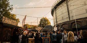 Amsterdam Wine Festival |het grootste wijnfestival van Nederland