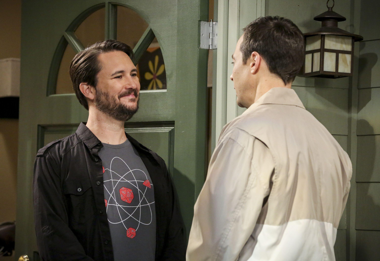 The Big Bang Theory's Wil Wheaton praises the show for saving his career