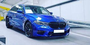 BMW M3 2020 filtrado