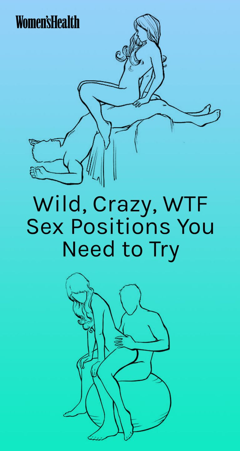 need new sex positions