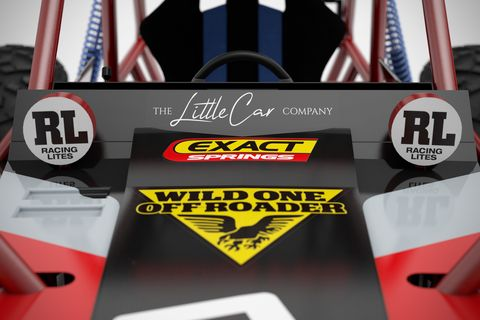 wild one max by little car company