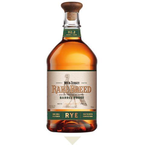 wild turkey rye whiskey