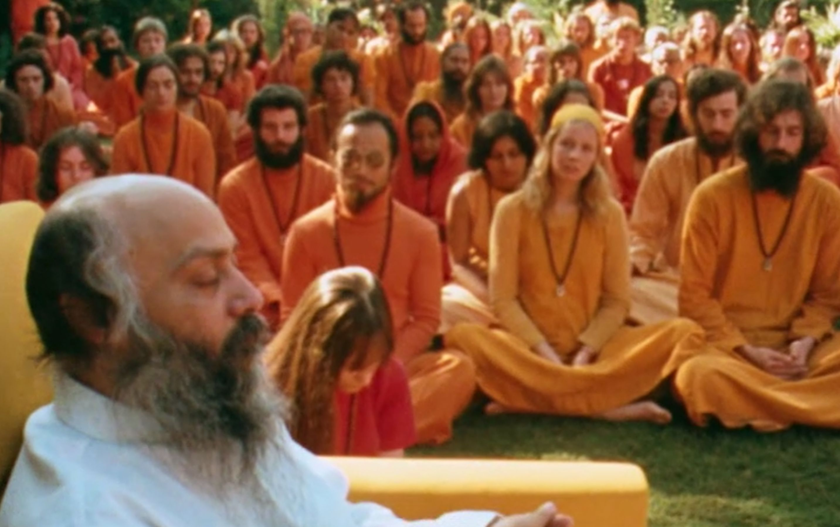 Image result for wild wild country