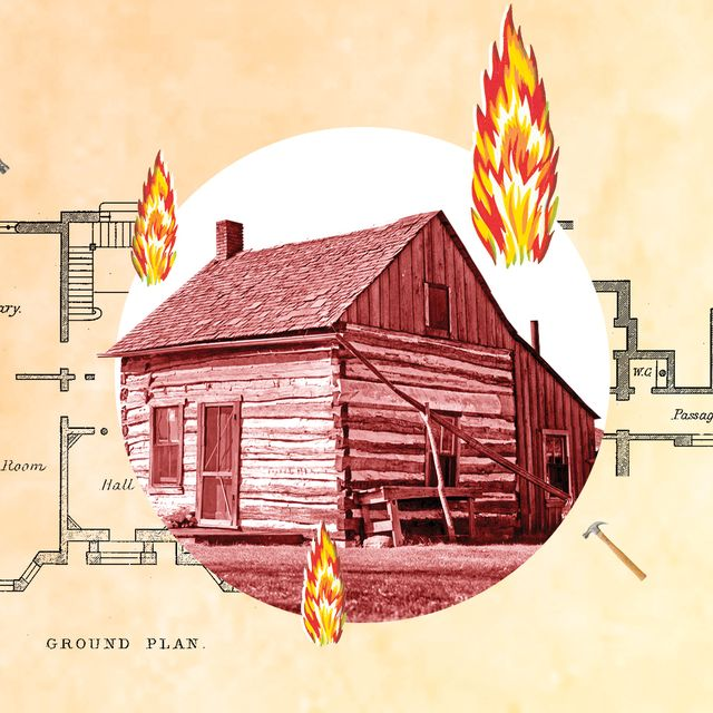 how will wildfires impact home design