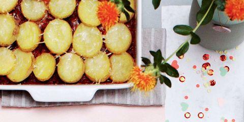 kerst-menu