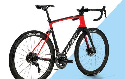 a81c40d0d88 Best Road Bikes: Wilier TriestinaCento10NDR | Runner's World