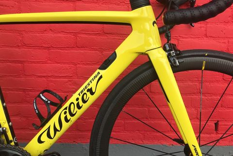 Wilier Cento 10 Pro - Bicycling NL Review