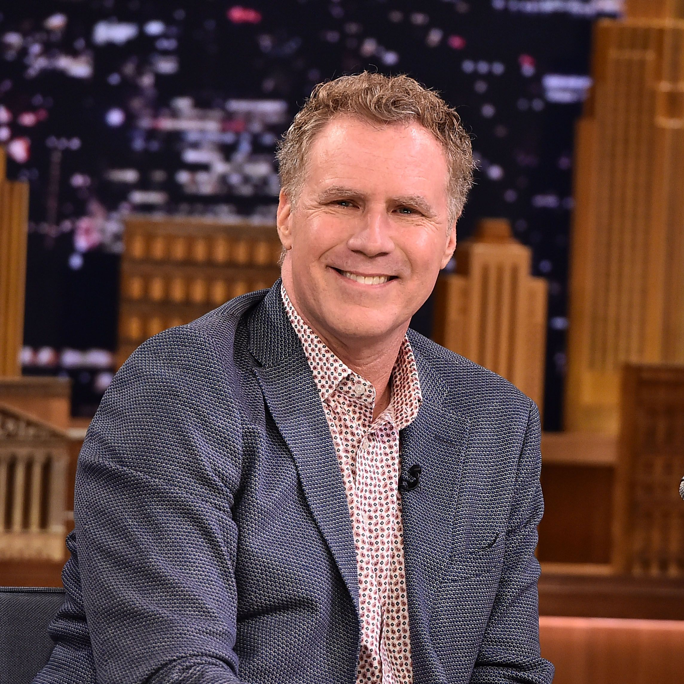 Will Ferrell to Star in New Netflix Comedy About the Eurovision Song Contest