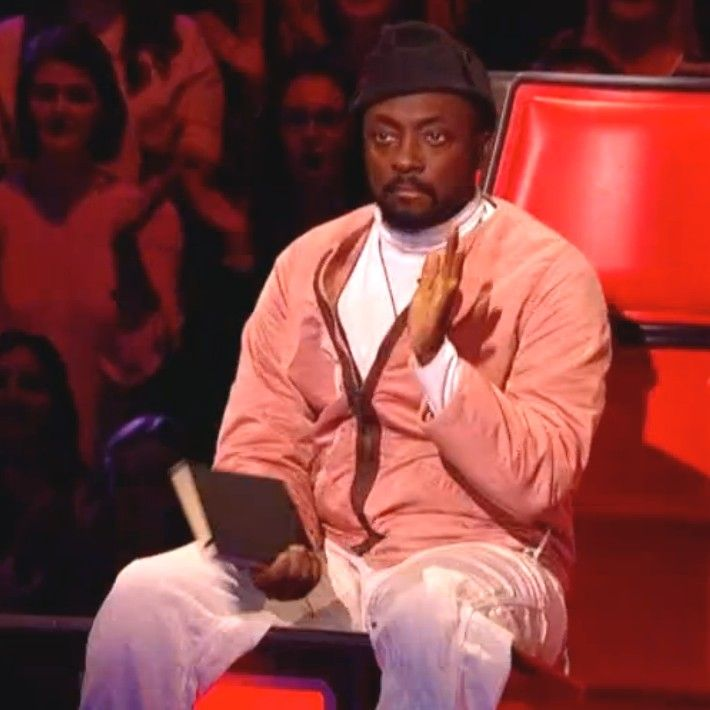 Will.i.am's latest decision on The Voice UK completely divides fans of the show