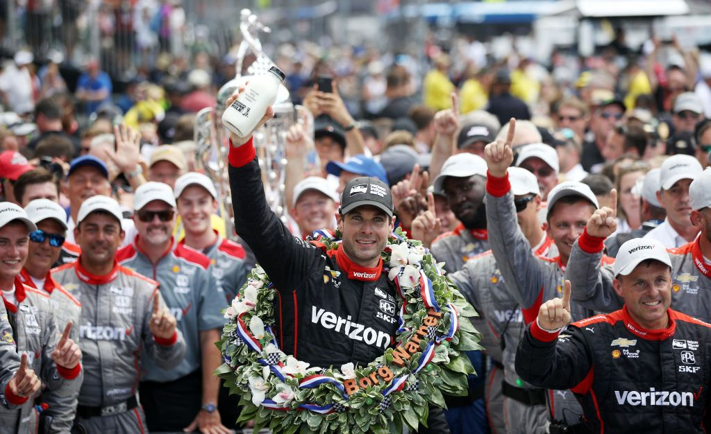 Everything You Need to Know about the Indianapolis 500