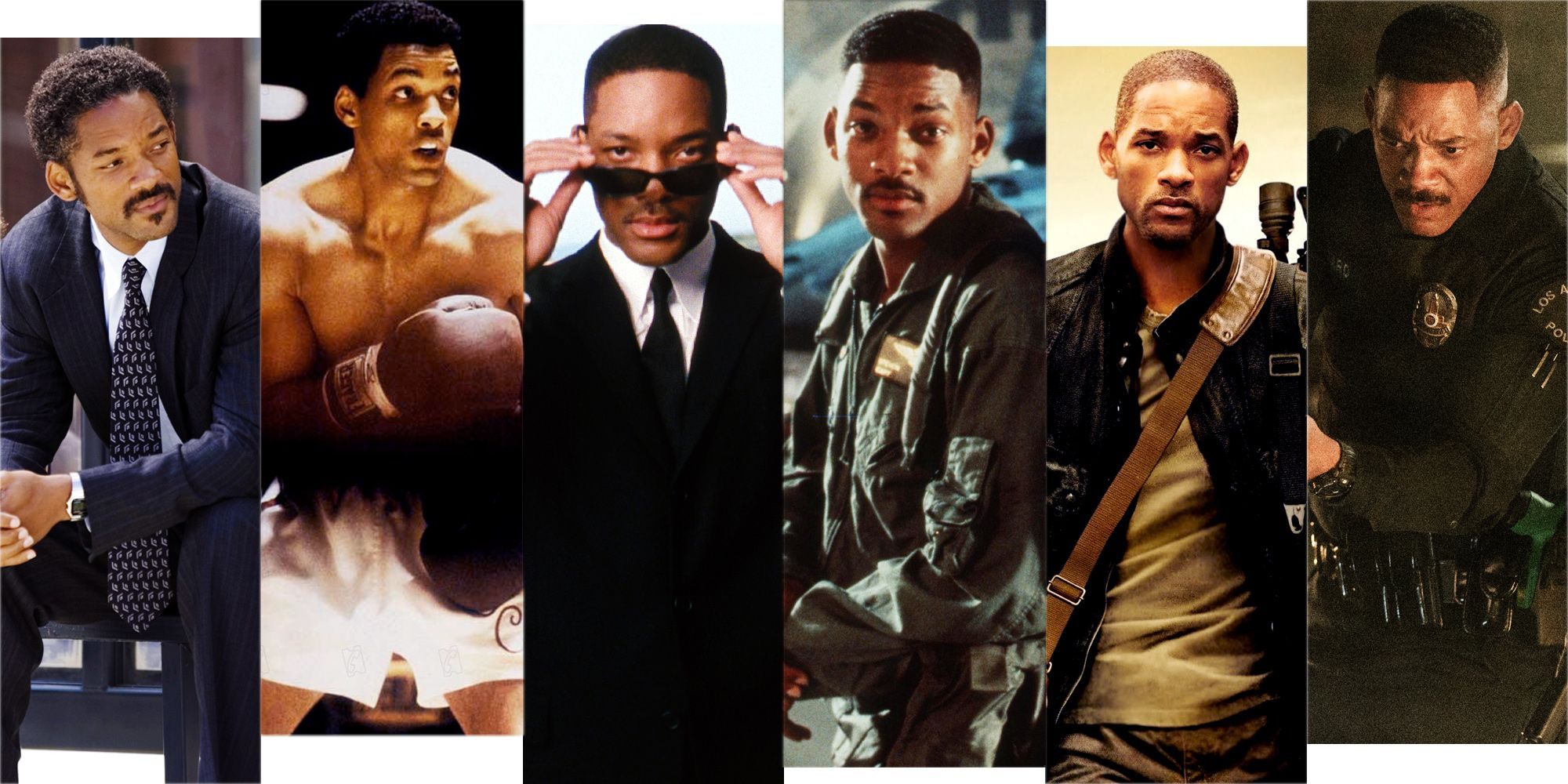 26 Best Will Smith Movies - All Will Smith Movies Ranked