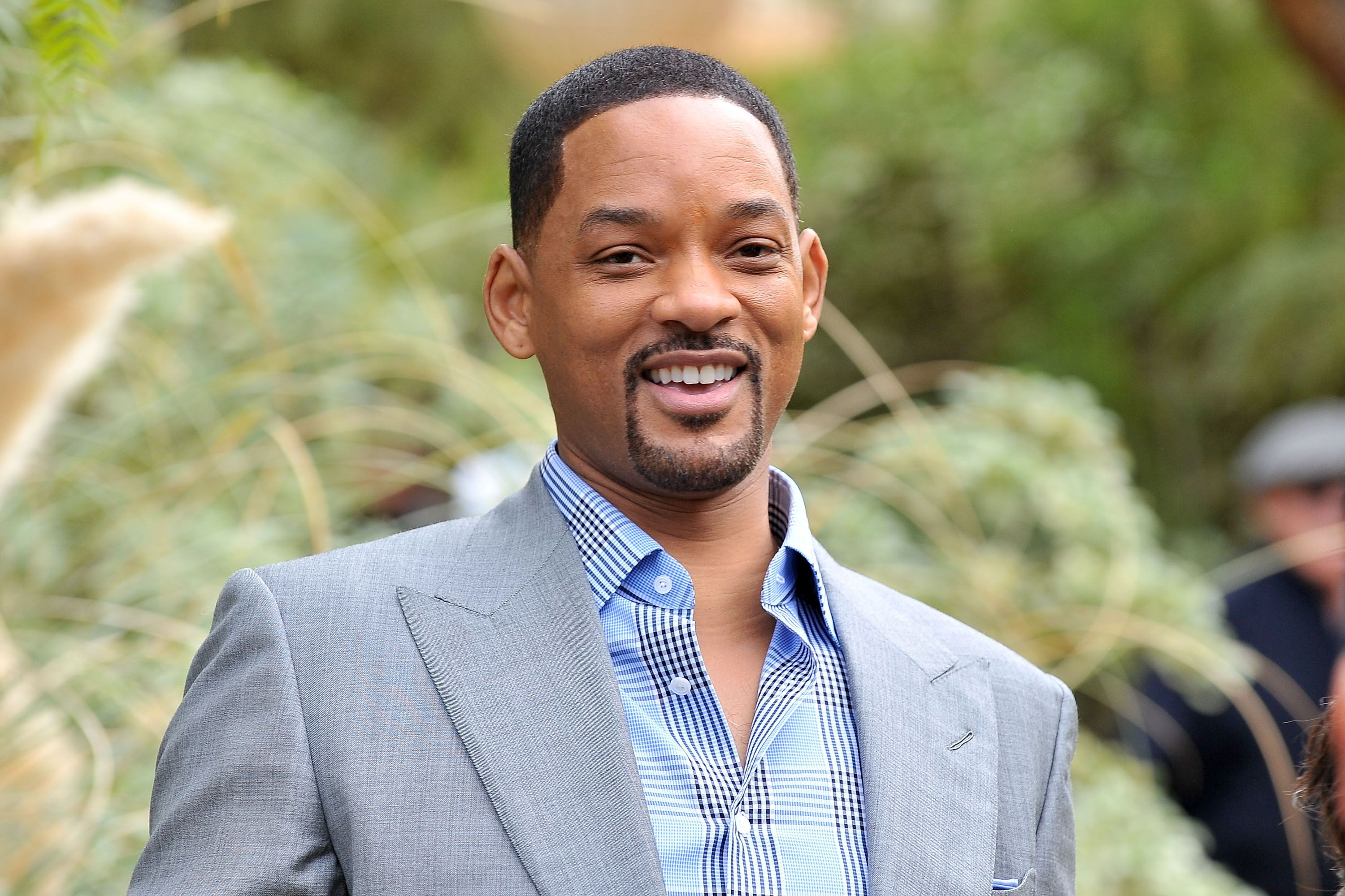 Will Smith is a Big Fan of That Gritty Fresh Prince Trailer